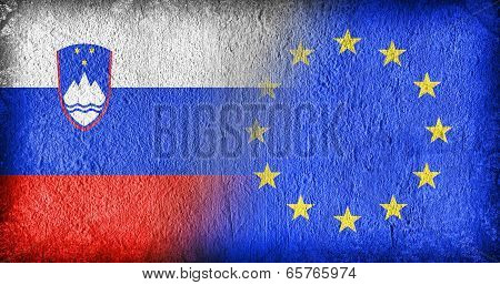 Slovenia And The Eu