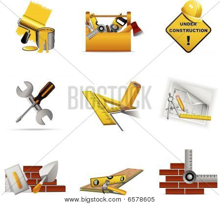 Construction Tools, part 2