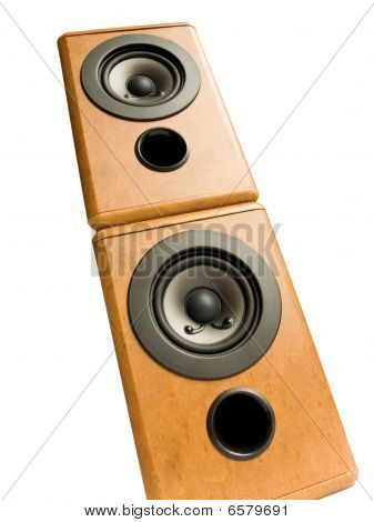 Music Speakers
