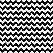 image of chevron  - Vector illustration of Chevron seamless pattern background - JPG