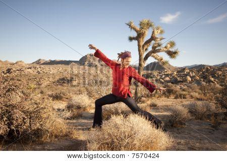 Freestyle Yogi