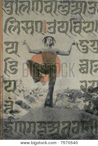 Yogi  Dancer