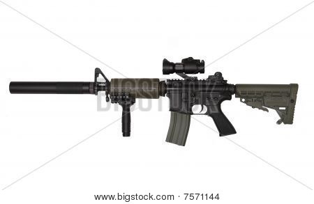 M4A1 Custom Rifle