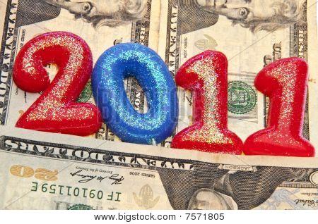 Make More Money In 2011