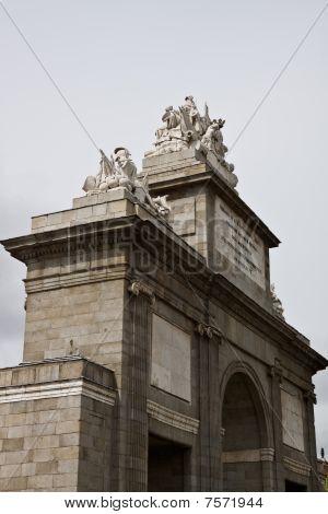 Puerta Toledo