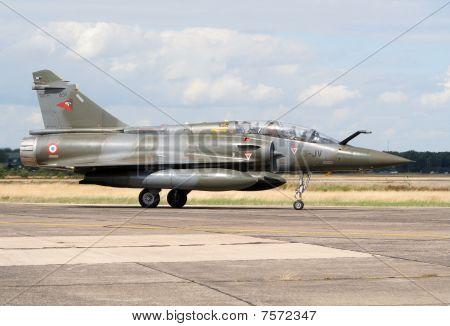 Adla Mirage 2000