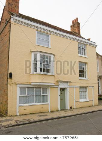 Jane Austen's last house, Winchester