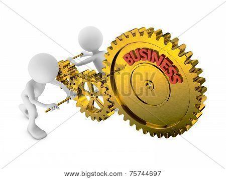Gears Business