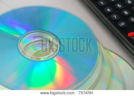Cds And Remote Control