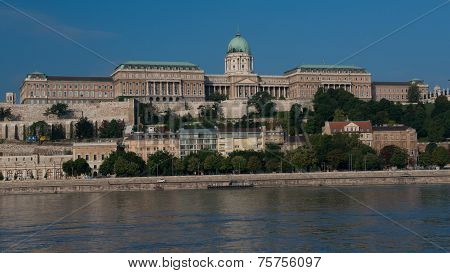 The Danube Bank