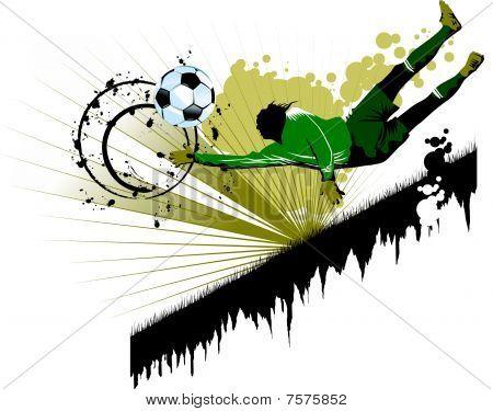 Goalkeeping
