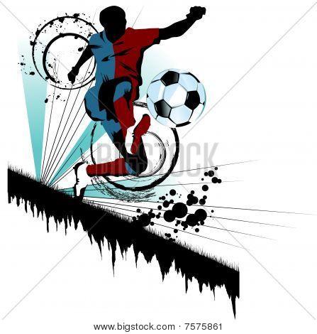 Hard Soccer