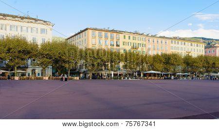 St Nicolas Square, Bastia