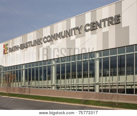 Rath-eastlink Community Centre