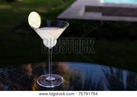Glass Of Cocktail