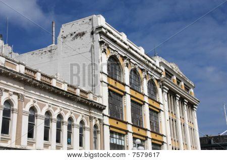 Colonial Architecture