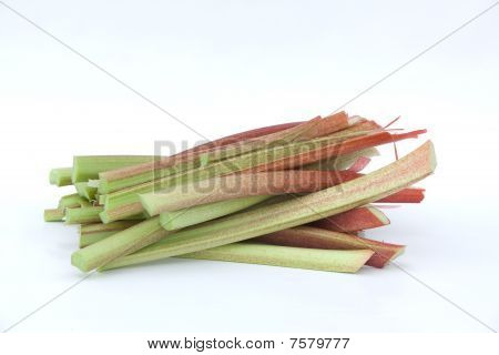 Rhubarb