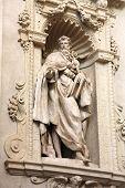 stock photo of salvatore  - Saint Ignatius of Antioch  - JPG