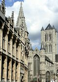 Gothic Architecture poster