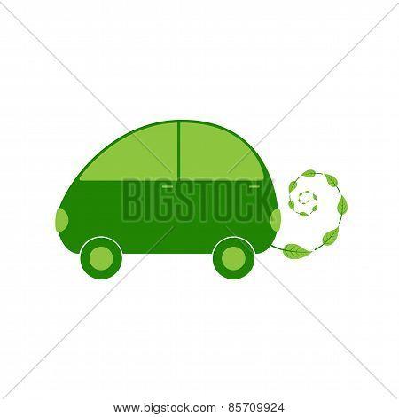Eco Vehicle