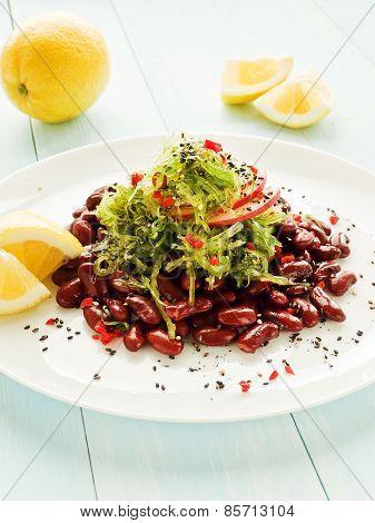 Kaiso Salad
