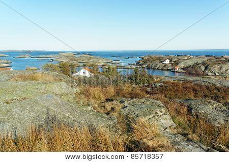 North Sea Coast, Norway