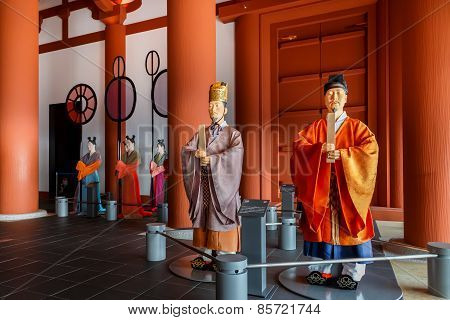 Osaka Museum of History