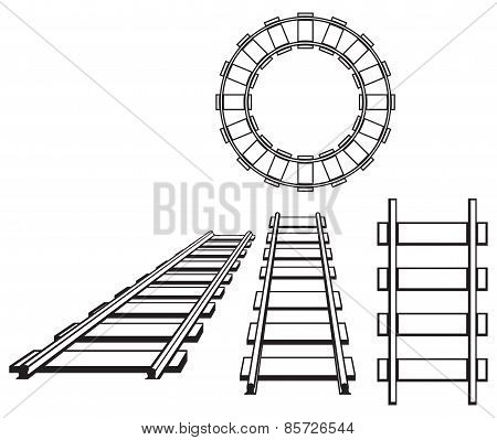 Set railroad