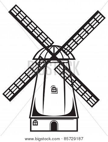 Symbol mill