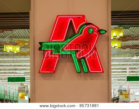 Auchan Trade Mark
