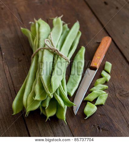 Piattoni Green Beans