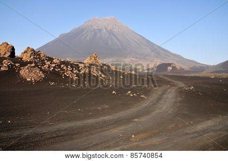 Inside Volcano Park