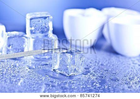 dental care, dentistry tools
