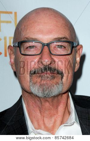 LOS ANGELES - MAR 16:  Terry O'Quinn at the DirecTV's