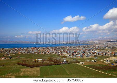 Van, Turkey.