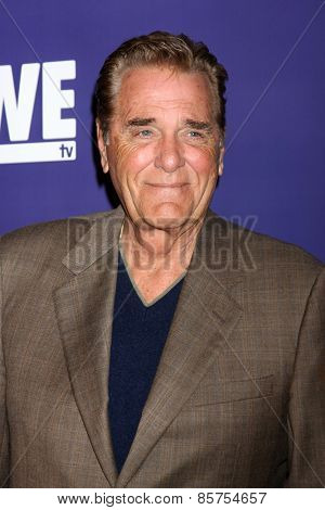 LOS ANGELES - MAR 19:  Chuck Woolery at the WE tv Presents