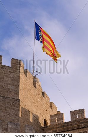Serranos Tower