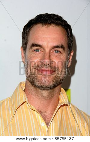 LOS ANGELES - MAR 19:  Murray Bartlett at the
