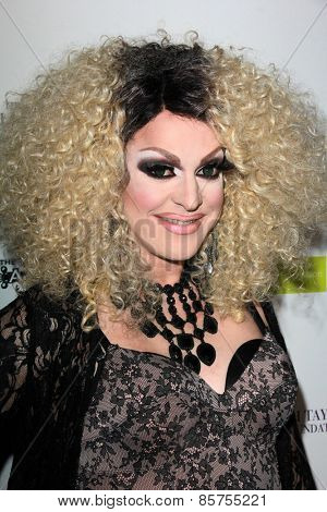 LOS ANGELES - MAR 19:  Pandora Boxx at the