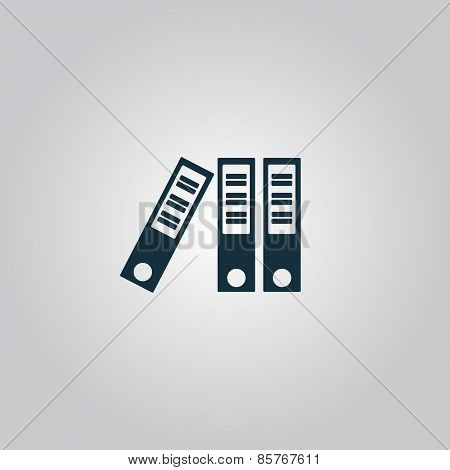 Office folder icon