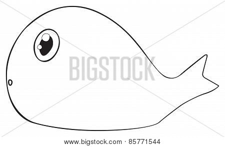 Happy Holiday - April Animai Fish