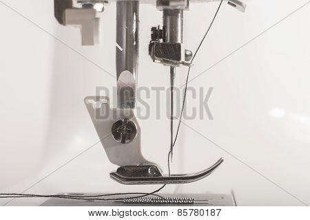 Pad Sewing Machine