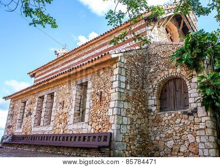 Casa De Campo Church