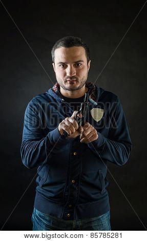 Gangster Gun Reloads