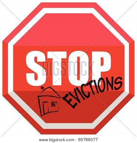 Signal STOP Evictions