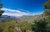 image of parador  - Gran Canaria - JPG