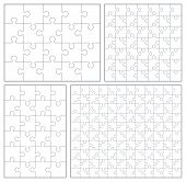 pic of jigsaw  - Puzzle set 20 - JPG