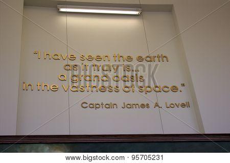 Memorial Quote