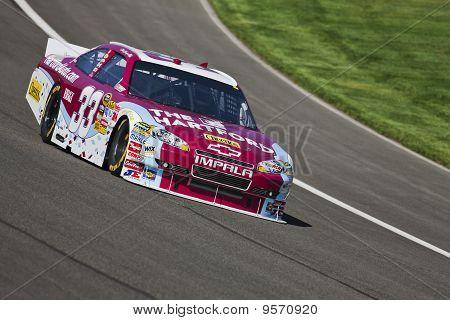 NASCAR: 08 de out Pepsi Max 400