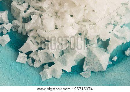 Pyramid Salt Fleur De Sel